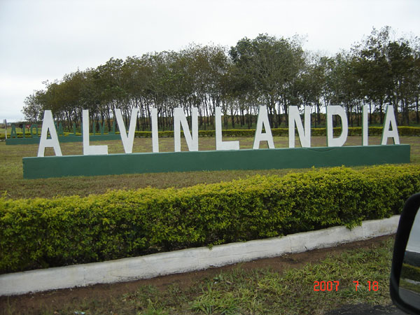 Alvinlândia São Paulo fonte: www.atibaiamania.com.br